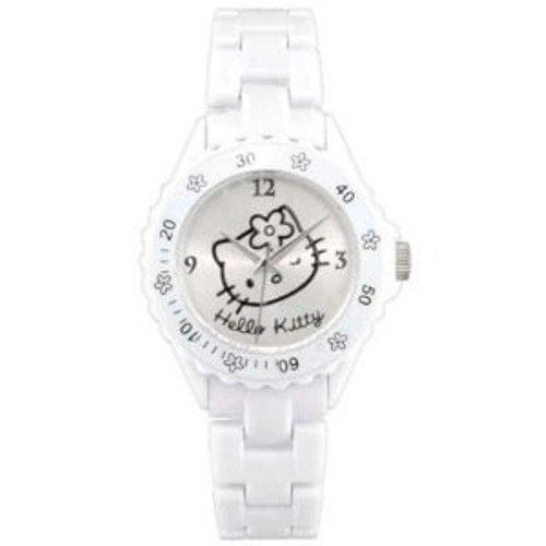 Hello Kitty 25163 - Orologio da ragazza