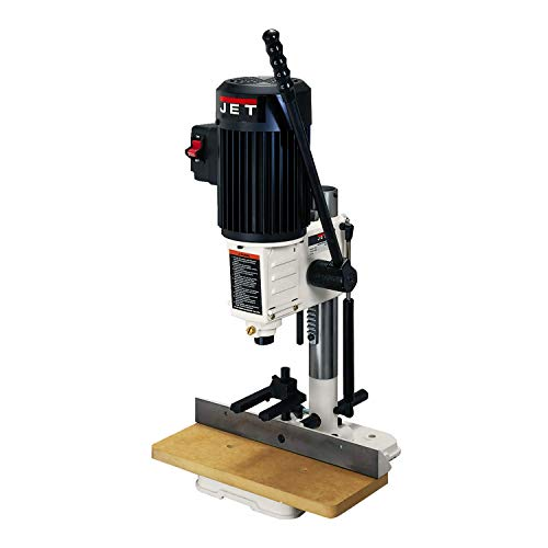"JET JBM-5 Benchtop Mortiser, 1/2"" Capacity, 1/2HP (708580) Kentucky"