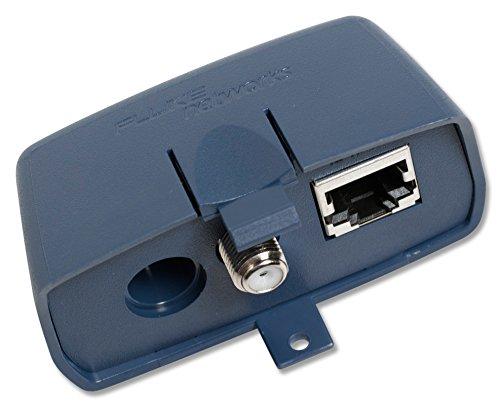 Fluke Networks CIQ-WM Haupt-Wiremap-Adapter für CableIQ-Netzwerkkabeltester
