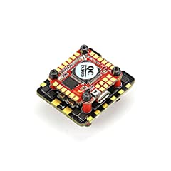 【 F722 mini FC】operating at a higher frequency , making everything run smoothly . suitable for mini indoor outdoor racing drone quadcopter 【Highly integrated】F722 micro flight controller integrated barometer and 16M black box , built-in Betaflight OS...