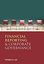 Financial Reporting and Corporate Governance