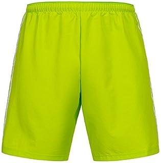 Short Adidas Verde Limão