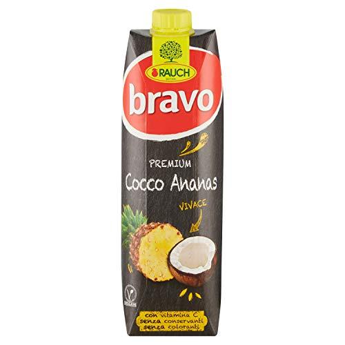 Rauch Bravo Succo 1Lt Cocco/Ananas