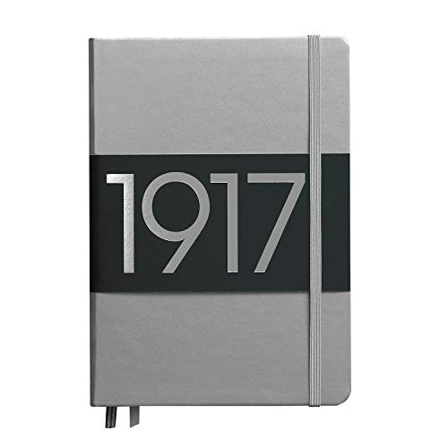 LEUCHTTURM1917/ notebook/  / Metallic Edition a pois Medium copper A5