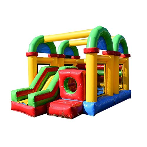 TXOZ-Q Child Inflatable Bouncer