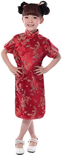 Chinese dresses for girls _image0