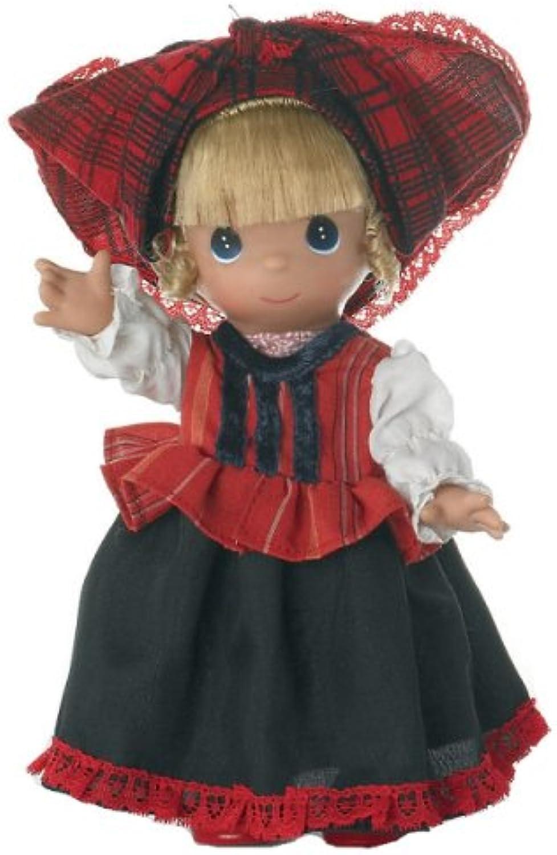 The Doll Maker Hungary Baby Doll, Hajna, 9