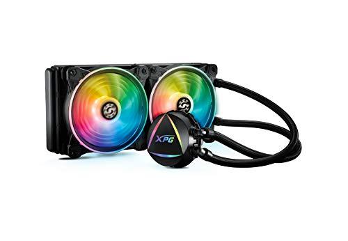 radiador luz de la marca XPG
