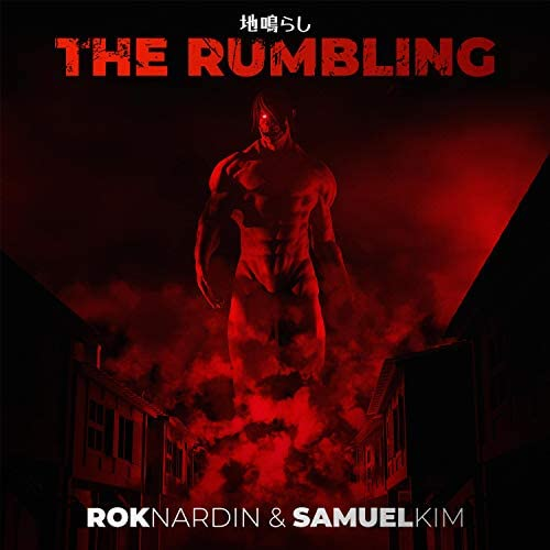 Rok Nardin & Samuel Kim