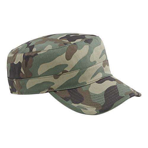 60 Second Makeover Limited -  Cappellino da baseball  - Uomo giungla taglia unica