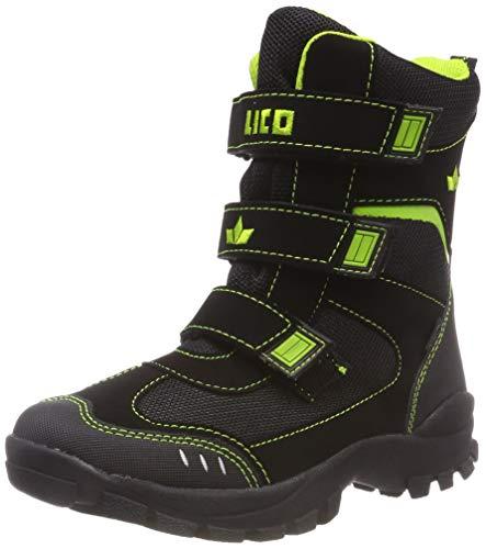 LICO Unisex-Kinder SNOWTRUCK