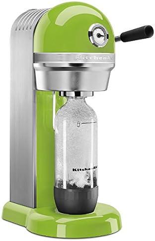 wholesale KitchenAid Sparkling Beverage new arrival Maker, high quality Green Apple outlet online sale