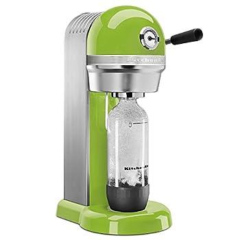 KitchenAid Sparkling Beverage Maker Green Apple