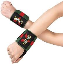 Sport Wrist Bandage Elastic Wrist Brace Hand Wristband for Fitness Weightlifting Strength Training CrossFit Wrist Wraps Su...