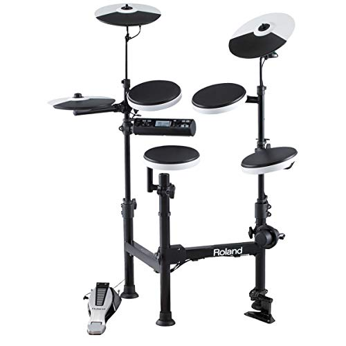 Roland Open Box V-Drums TD-4-KP-S Portable Electronic Drum Set
