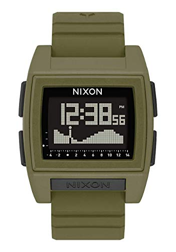 base watch de la marca NIXON