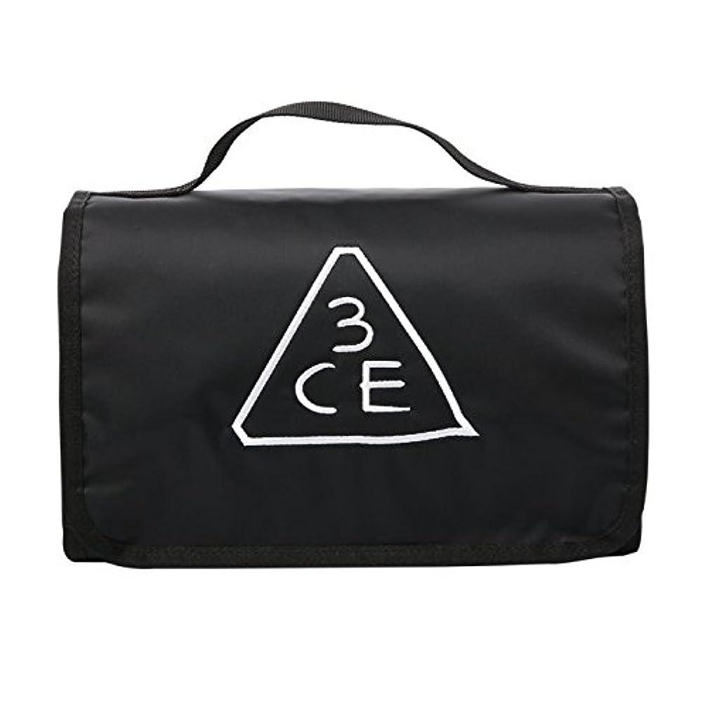 眠いです台無しに変装した3CE WASH BAG/3CE ワッシュバッグ [並行輸入品]