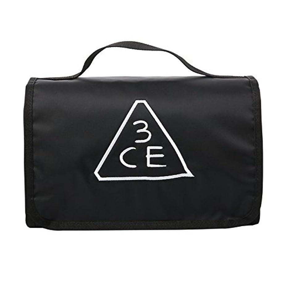 移住する距離レオナルドダ3CE WASH BAG/3CE ワッシュバッグ [並行輸入品]
