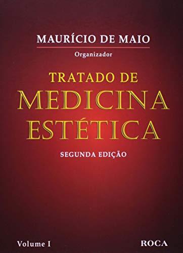 Tratado de Medicina Estética. 3 Volumes