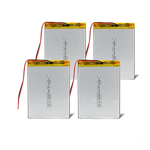 HTRN 357095 3.7v 3500mah Cell Lithium...