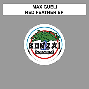 Red Feather EP