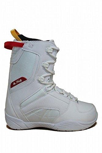 Firefly C20 Snowboard Schuh Damen Weiss, Größe:34