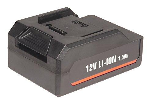 FERM Akku 12V - 1.5Ah Li-ion