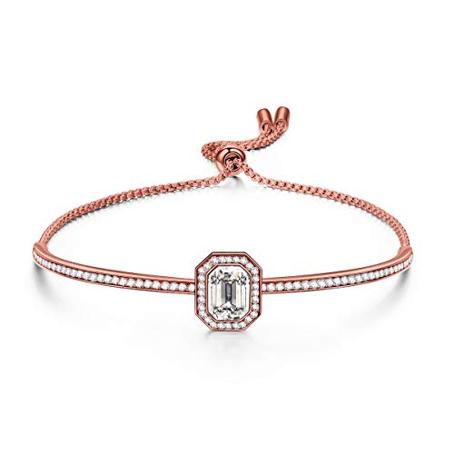 Susan Y Christmas Women Bracelet, Midsummer Night's Dream Women Jewellery, Crystals from Swarovski, Elegant Jewellery Box, Best Gifts for Women Girls Lover Birthday