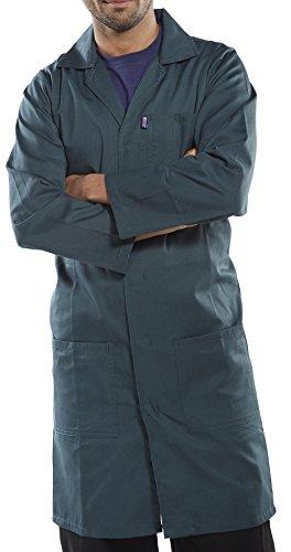 Click Laborkittel/Arbeitsjacke, Brustumfang 76,2cm