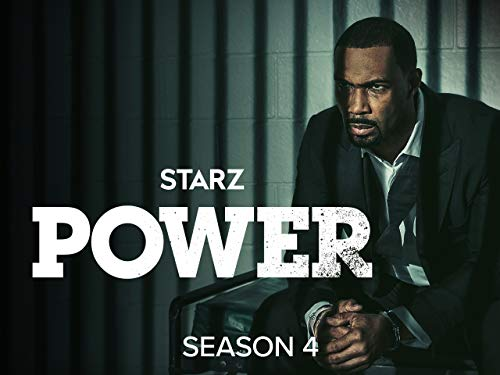 Power – Season 4