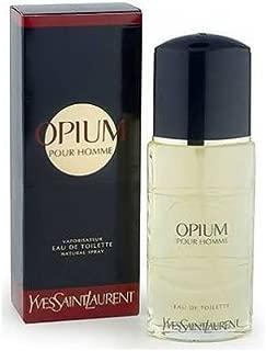Best opium pour homme eau de parfum 50 ml Reviews