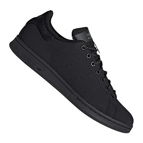 adidas Originals Stan Smith - Zapatillas de deporte, color negro