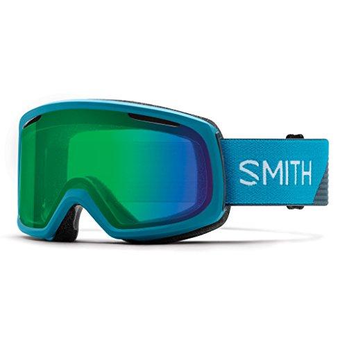 Smith Damen Riot Skibrille, Mineral Spli, One Size