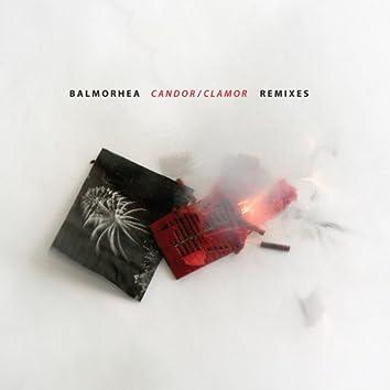 Candor/Clamor Remixes