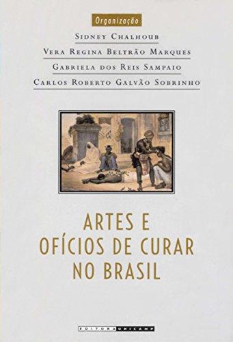 Artes e Ofícios de Curar no Brasil