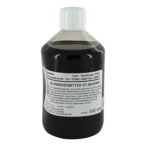 schwedenbitter st.severin lösung 500 ml