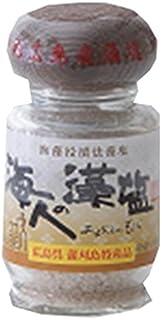 朋和商事 海人の藻塩 プレーン 30g×24本