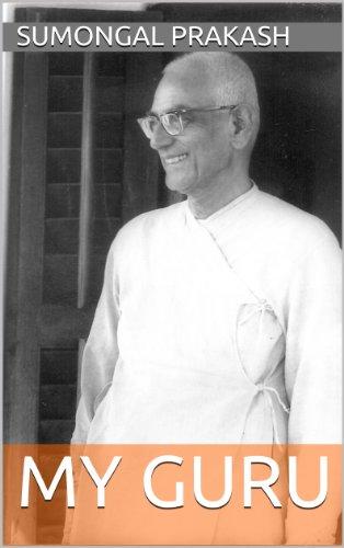 My guru (English Edition) par [Sumongal Prakash]