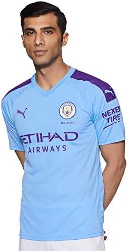Puma Camiseta Manchester City 1ª Equipación 2019/2020 Hombre