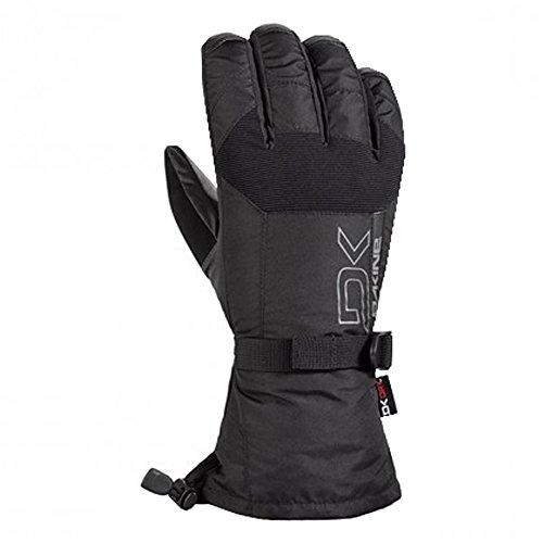 DAKINE Goretex Glove Junior Leather Scout Noir Taille XXL