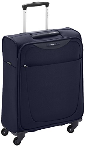 Samsonite Base Hits Spinner 55/20 Equipaje de cabina, 55 cm, 39 L,...