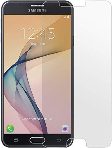 Sasta Bazar™ Online Exclusive original tempered glass for Samsung J5 Prime