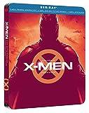 Pack X-Men Trilogía Precuela Black Mtl Ed Blu-Ray [Blu-ray]