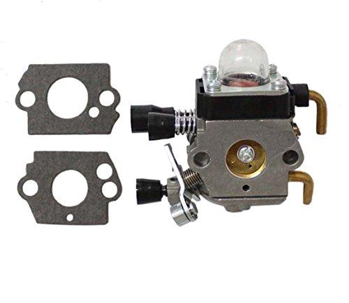 Filtro de colmena w/juntas para carburador para STIHL FS38FS45FS46FS55FS74FS75FS76FS80KM85Trimmers