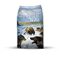 Prebiotic fiber Grain-free Antioxidants Smoked & real salmon Potato fibre