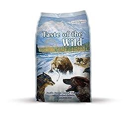 Taste Of The Wild Canine Pacific Stream Salmon - 13000 g