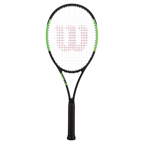 Best Tennis Racket For Power And Control