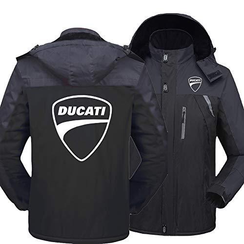 Parche Ducati  marca