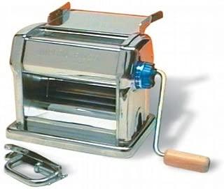 imperia italian made domestic pasta machine