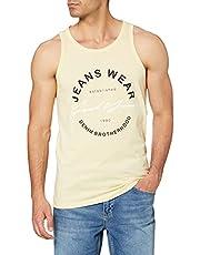 Jack and Jones JJMOON TANK TOP İç Çamaşır - Atlet Erkek